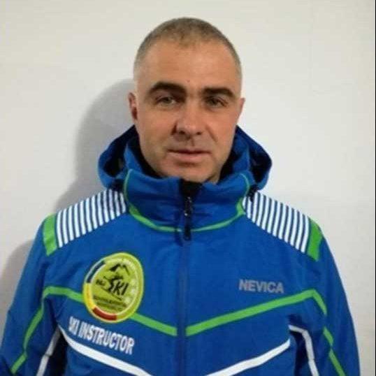 Instructor Trifan Janin Scoala Ski Poiana Brasov